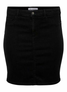 Carmakoma Skirt Thunder black