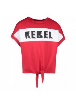 Cars T-Shirt Dina red