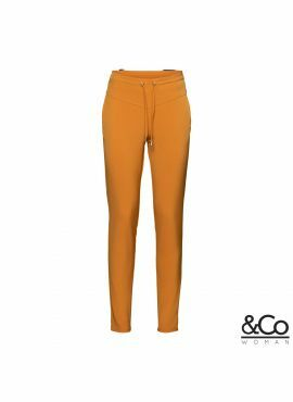 &Co Penny Pants ginger