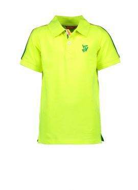T&v Polo Neon savety yellow