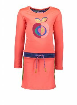 Kidzart Dress Apple