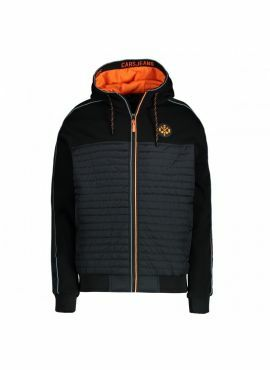 Cars Jacket Mannini