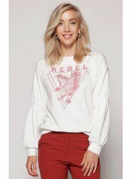 Rebelz Sweater Robin