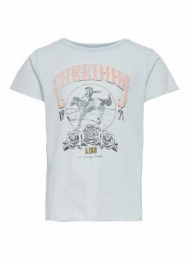 Only t-shirt Lucy Freedom