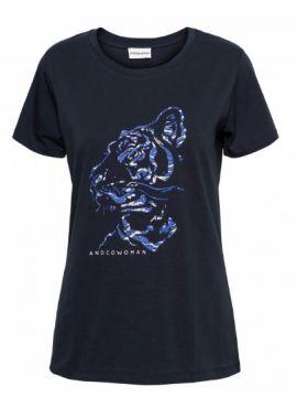 &Co T-shirt Steffy