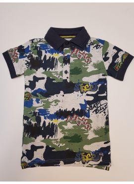Quapi Poloshirt Andreas