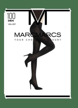 Marcmarcs panty 100den
