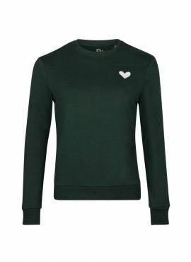 PBK Sweater heart