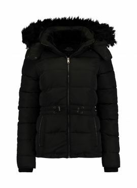 Hailys Jacket Amber