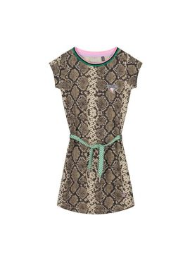 Quapi Dress Aafje snake