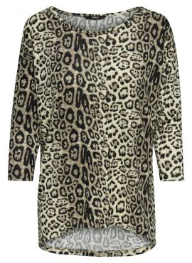 Only Top Elcos leo print