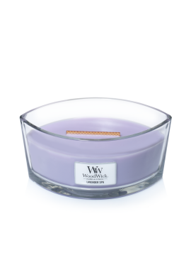 Woodwick Lavender Ellips