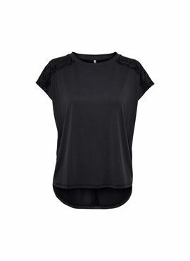 Only Top Free Life black