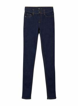 LMTD jeans high waist skinny