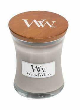 Woodwick Sacred smoke