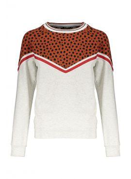 NoBell Sweater Kambia cognac
