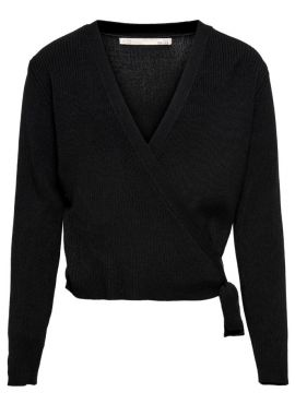 Only Wrap pullover Jolie
