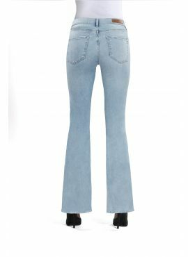 COJ jeans Laura flaired