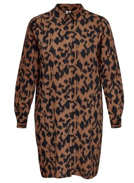 Carmakoma Dress Luxsilvia