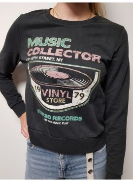 Only Sweater Music
