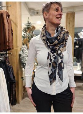 Daelin blouse Amy