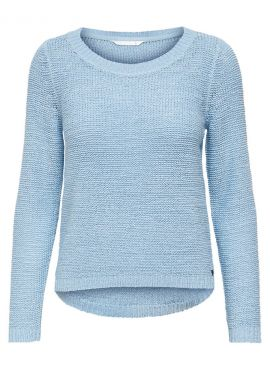 Only Pullover Geena cashmere blue