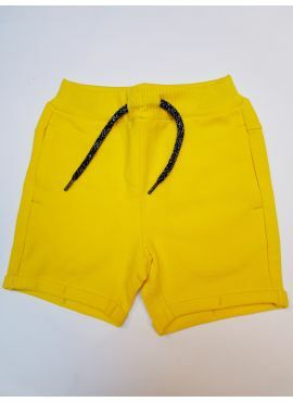 Name it Shorts Vasse yellow