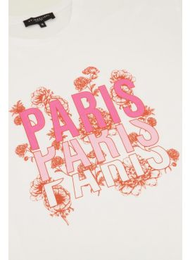 My Jewellery t-shirt Paris