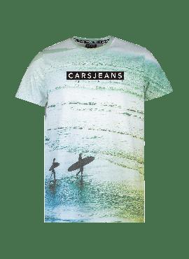Cars t-shirt Siad