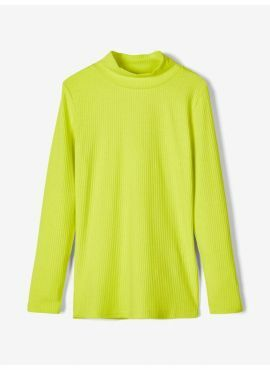 Name it LS Slim Top Tolerant yellow
