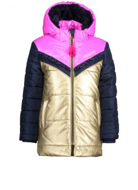 Kidzart Jacket Gold