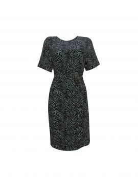 Elvira Dress Lucy khaki