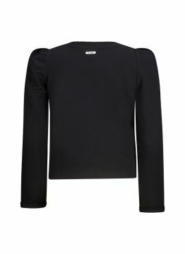 Retour cropped sweater Sylke