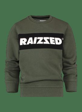 Raizzed sweater Novato