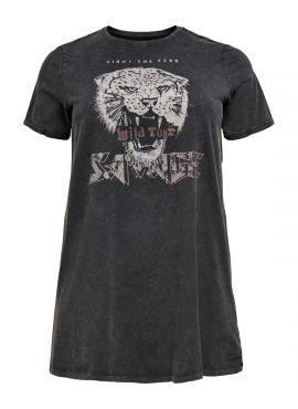 Carmakoma long shirt Savage