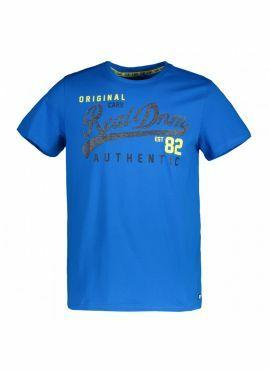 Cars T-Shirt Crayon kobalt