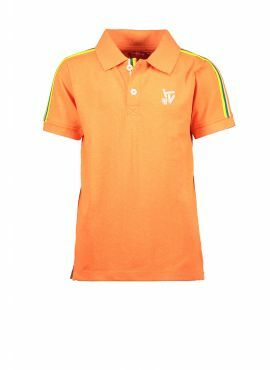 T&v Polo Neon shocking orange