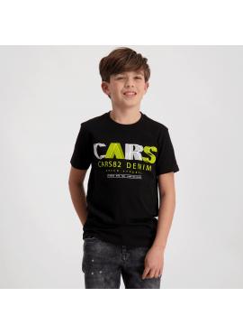 Cars shirt Wander