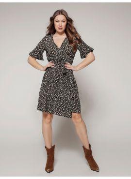 Rebelz Dress Paula