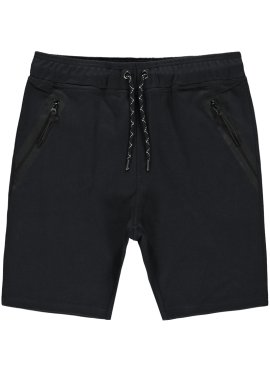 Cars Short Braga black