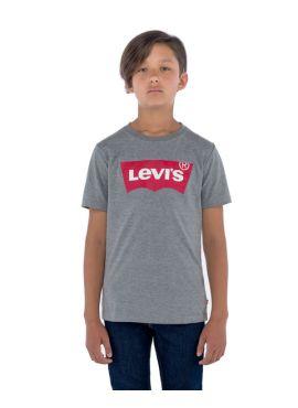 Levi shirt grijs