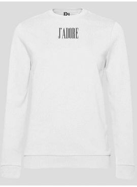 PBK Sweater J 'adore