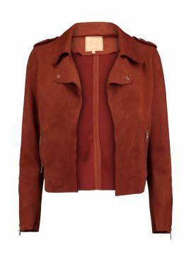 Zabaione Jacket Scarlett