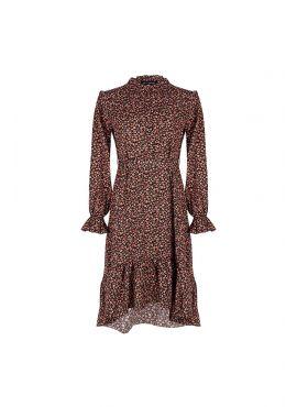 Lofty manner dress Kaya