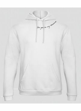 PBK Hoodie see you in my dreams