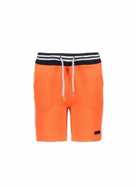 B.Nosy Short neon red