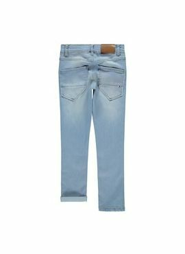 Name it Denim Theo Tajake light blue