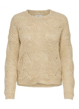 Only Pullover Havana pumic stone