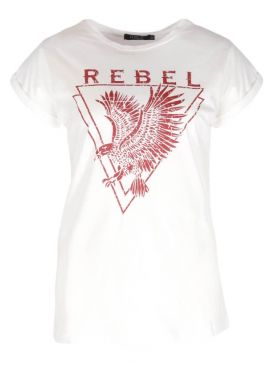 Rebelz T-shirt Robin