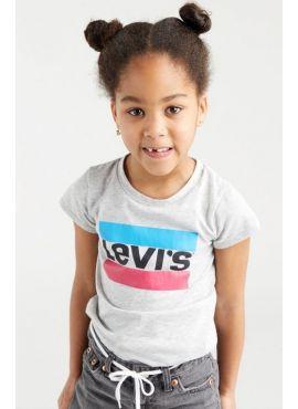 Levi Tee Sportswear logo